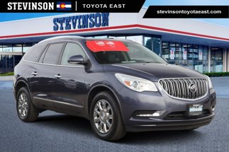 2014 Buick Enclave PremiumGroup