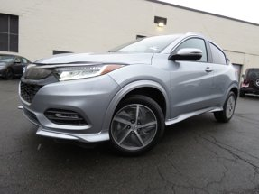 2020 Honda HR-V Touring AWD CVT