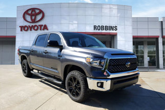 2020 Toyota Tundra SR5 Special Edition