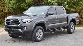 Used 2018 Toyota Tacoma in Abilene, TX
