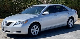 Used 2007 Toyota Camry in Abilene, TX