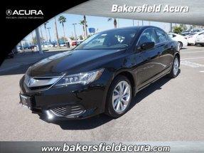 2017 Acura ILX w/AcuraWatch Plus
