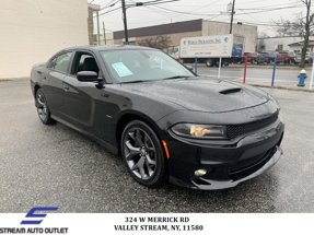 2019 Dodge Charger R/T