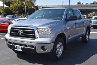 2013 Toyota Tundra Pickup 4D 5 1/2 ft