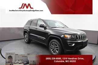 2020 Jeep Grand Cherokee North