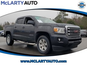 2016 GMC Canyon 2WD SLE