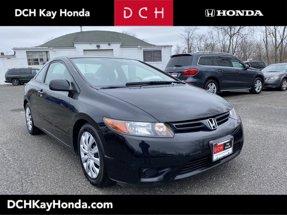 2008 Honda Civic Coupe LX
