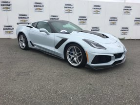2019 Chevrolet Corvette ZR1 3ZR