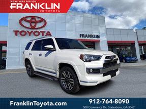 Used 2015 Toyota 4Runner in Statesboro, GA