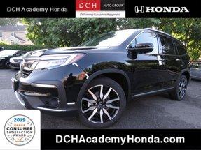 2020 Honda Pilot Touring 7 Passenger