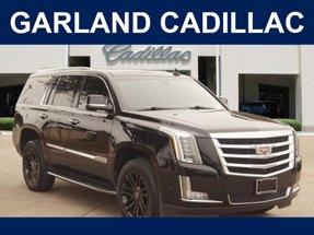2017 Cadillac Escalade Base