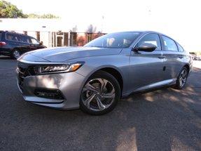 2020 Honda Accord Sedan EX1.5TCVT