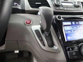 2015 Honda Odyssey w/Rear Entertainment System