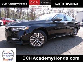 2019 Honda Accord Hybrid Hybrid EX