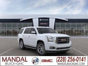 2020 GMC Yukon SLE