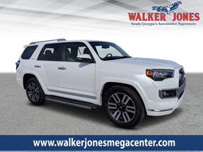 2016 Toyota 4Runner 4DR LIMITED 2WD