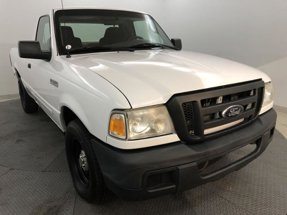 2006 Ford Ranger Reg Cab 112quot WB Sport