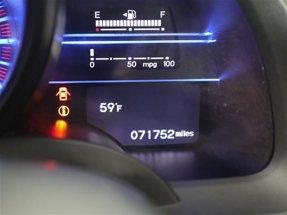 2013 Honda CR-Z Navigation