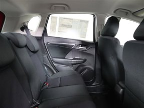 2019 Honda Fit LX