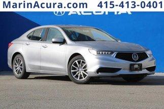 2020 Acura TLX 2.4L FWD w/Technology Pkg