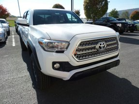 2016 Toyota Tacoma TRO