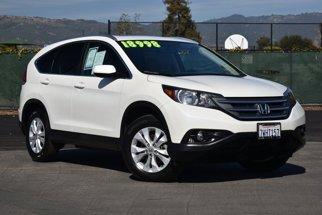 2014 Honda CR-V EX-L