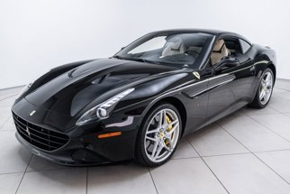 2016 Ferrari California 2dr Convertible