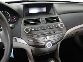 2011 Honda Accord Sedan 2.4