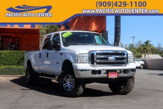 2006 Ford F-250SD XLT