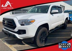 2021 Toyota Tacoma 2WD SR