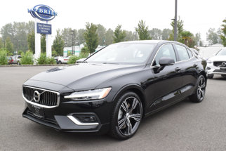 2021 Volvo S60 Inscription