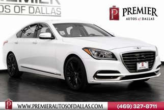 Used Genesis G80 Addison Tx