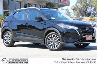 2021 Nissan Kicks SV