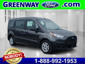 2020 Ford Transit Connect Wagon XL