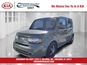 2009 Nissan cube 1.8 S