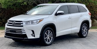 Used 2018 Toyota Highlander in Abilene, TX