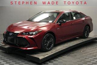 2020 Toyota Avalon Hybrid Hybrid XSE