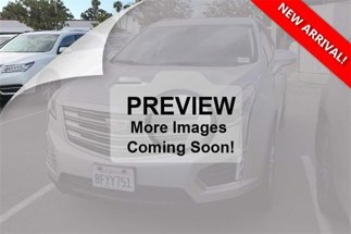 2019 Cadillac XT5 Premium Luxury FWD