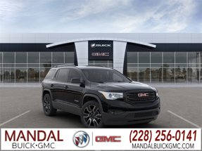 2019 GMC Acadia SLT