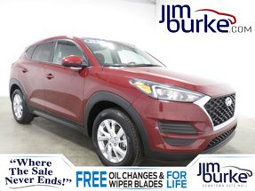 2019 Hyundai Tucson Value FWD