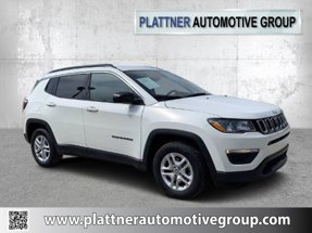 2019 Jeep Compass Sport