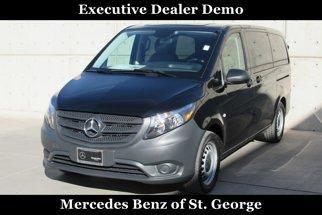 2019 Mercedes-Benz Metris Passenger Van DEMO