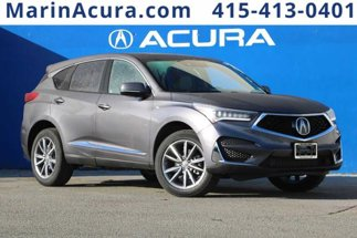 2020 Acura RDX AWD w/Technology Pkg