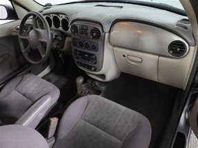 2002 Chrysler PT Cruiser Touring
