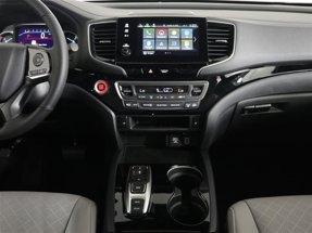 2020 Honda Passport Touring