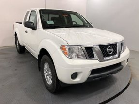 2019 Nissan Frontier King Cab 4x2 SV-I4 Auto *Ltd Avail*
