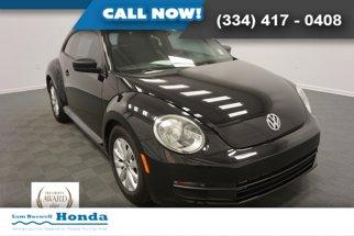 2015 Volkswagen Beetle Coupe 1.8T Fleet Edition