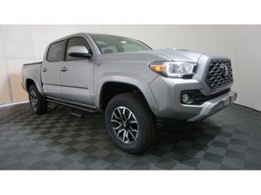 2020 Toyota Tacoma TRD Sport Double Cab 4X4