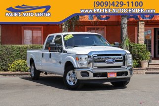 2011 Ford F-350SD XLT