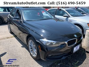 2017 BMW 3 Series 320i xDrive